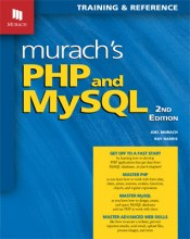 murach's-php-and-mysql(2nd-ed)