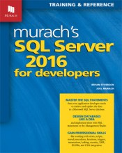 murach's-sql-server-2016-for-developers